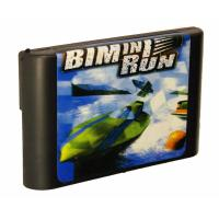 Картридж SEGA: BIM IN RUN